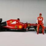 Ferrari, Anuncio Oficial
