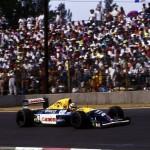 Nigel Mansell Nombramiento F1