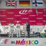 Nico gana la carrera, México se lleva el día