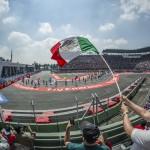 Cada vez más cerca, estamos a poco más de 100 días para el MexicoGP