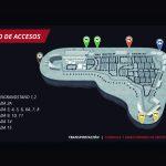 A 40 días de la carrera, se afinan últimos detalles del FORMULA 1 GRAN PREMIO DE MÉXICO 2016™, para el cual sólo quedan disponibles el 10% de los boletos
