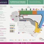 Listo operativo de movilidad de la CDMX rumbo al FORMULA 1 GRAN PREMIO DE MÉXICO 2016™