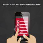 Sácale mayor provecho al FORMULA 1 GRAN PREMIO DE MÉXICO 2016™  con la app oficial para iOS y Android
