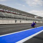 Preparando el Autódromo Hermanos Rodríguez para el FORMULA 1   GRAN PREMIO DE MÉXICO 2016™