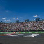 A horas de la carrera, el FORMULA 1 GRAN PREMIO DE MÉXICO 2016™ cumple todas las expectativas