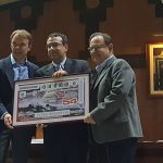 La F1ESTA se despide con Sorteo Mayor de la Lotería Nacional