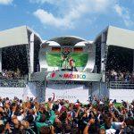 """Por segundo año consecutivo México es el Mejor Evento del Año de Fórmula 1; CIE será galardonado como """"Mejor Promotor del Año"""""""