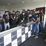 El FORMULA 1 GRAN PREMIO DE MÉXICOTM y Fundación Persiste A.C. continúan promoviendo el talento nacional en la Final Nacional de F1 in SchoolsTM, en el Autódromo Hermanos Rodríguez