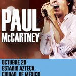 ALL YOU NEED IS… F1®ESTA! El fin de semana más emocionante del año suma un nuevo espectáculo: Paul McCartney