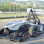 La escudería UNAM Motorsports regresa de Europa con la frente en alto