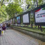 """""""Un Elevado Caso de F1®EBRE"""" invade a la CDMX de cara al Gran Premio de México"""