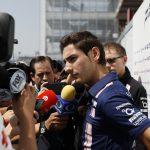 Nuevos automóviles de Formula 1® baten récords en su regreso al Autódromo Hermanos Rodríguez
