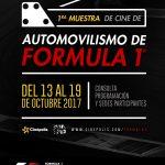 El FORMULA 1 GRAN PREMIO DE MÉXICO 2017TM llega a la pantalla grande de la mano de Cinépolis