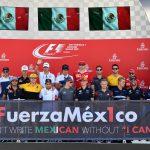 """""""Viva México""""  El FORMULA 1 GRAN PREMIO DE MÉXICO 2017promete levantar el ánimo del país"""