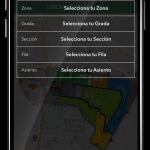 Descarga la app oficial del FORMULA 1 GRAN PREMIO DE MÉXICO 2017™ y vive toda la emoción y adrenalina de la máxima categoría del automovilismo