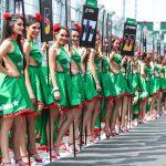 Anuncian que ya no habrán grid girls en Formula 1®
