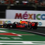 Ricciardo rocks 114,563 Mexican fans at the FORMULA 1 GRAN PREMIO DE MEXICO 2018™