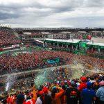 La Historia del # MéxicoGP a lo Largo de  las 1,000 Carreras de Formula 1®