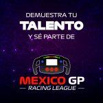 FORMULA 1 GRAN PREMIO DE MÉXICO™ lanza su torneo de esports