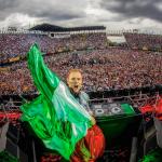 El FORMULA 1 GRAN PREMIO DE MÉXICO™ nominado a los Leaders Sports Awards 2019