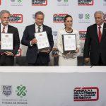 La Ciudad de México estará de F1®ESTA hasta 2022