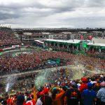 ¡Últimos boletos para la F1®ESTA!