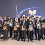"""El FORMULA 1 GRAN PREMIO DE MÉXICO 2019™ suma un éxito más al ser nombrado """"Promotor del Año"""" en los  FIA AMERICAS AWARDS"""